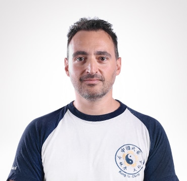 Giacomo Lucarini
