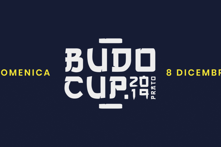Budo Cup | Prato