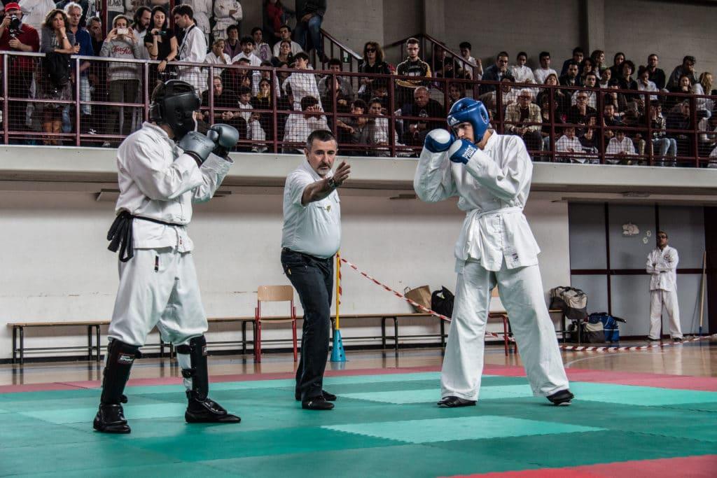 Campionati Italiani Fe.I.K. di Sanda 2015