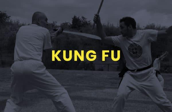 Corsi di Kung Fu a Prato