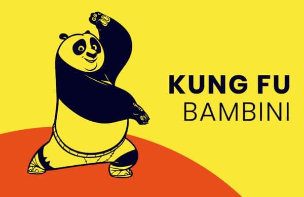 Corsi di Kung Fu per bambini