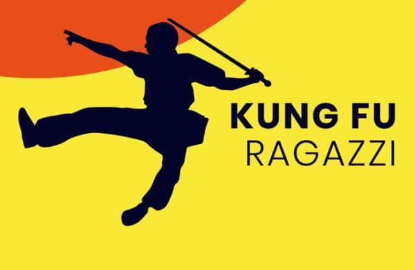 Corsi di Kung Fu per ragazzi