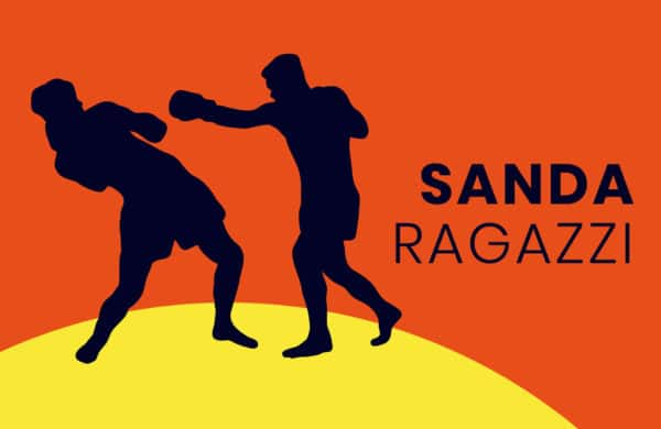 Corsi di Sanda / Sanshou per ragazzi